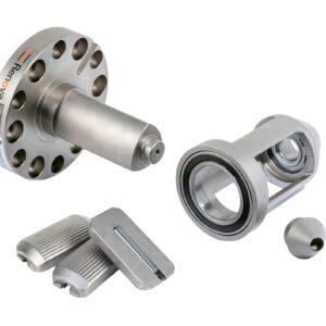 corrugator chuck parts