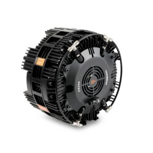 combirex carter nero CST Systems