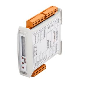 renova Digital Measuring Amplifier