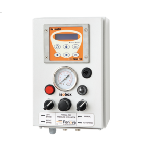 tension control isobox
